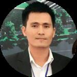 Hình ảnh giảng viên Trịnh Minh Vương